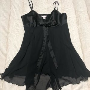 Victoria's Secret Silky Nighty - Large